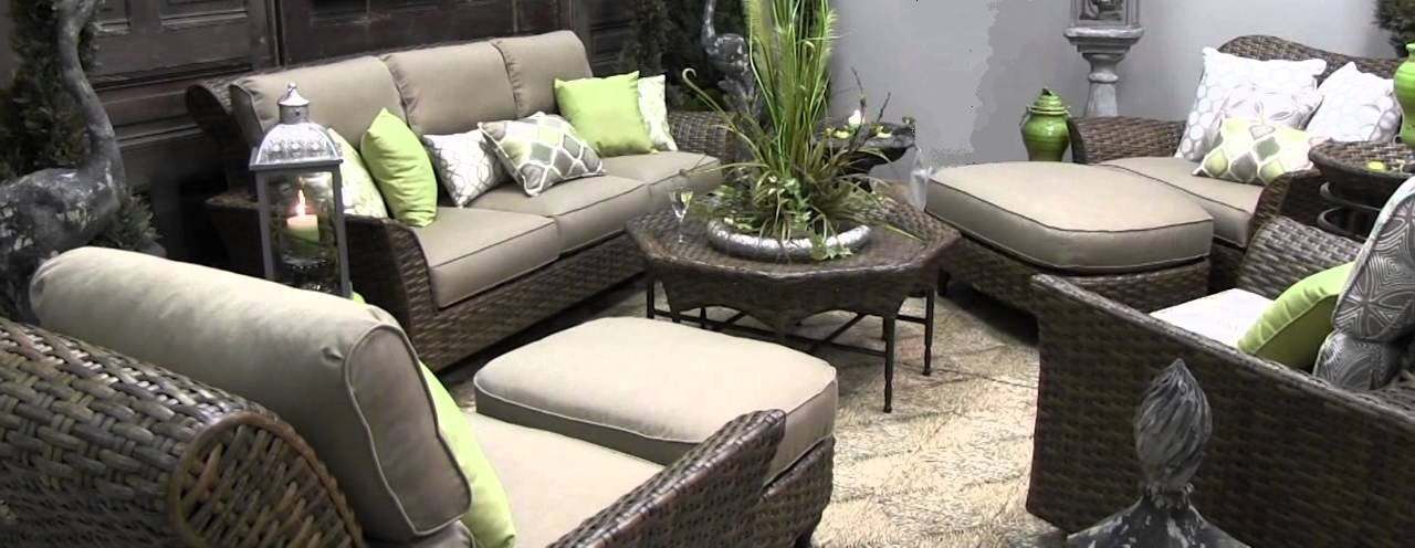 Lane Venture Outdoor Furniture | Cameroon Collecton Featured