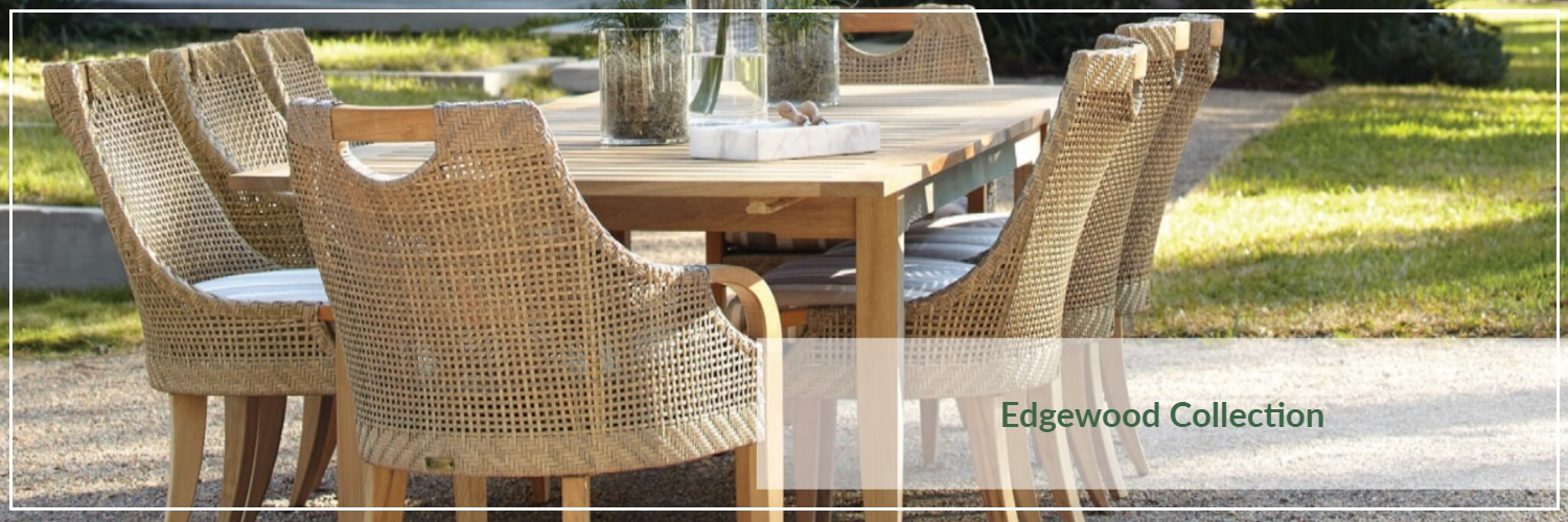 Lane Venture Edgewood Outdoor Dining
