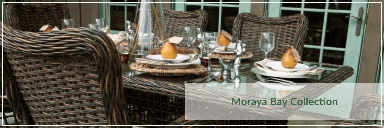 Lane Venture Moraya Bay Outdoor Dining